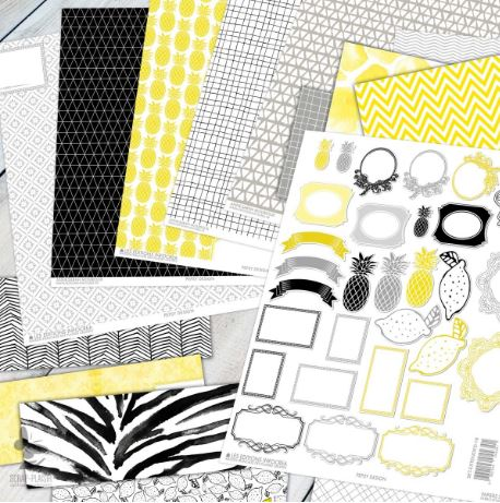 Papiers Pepsy Design