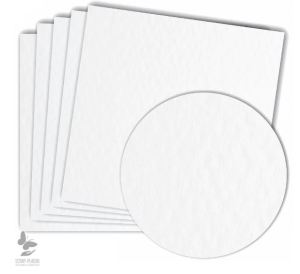 Lot de 5 papiers aquarelles 6.49