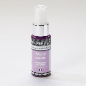 spray mauve amour 4.99