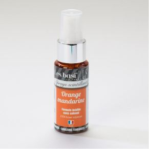 Spray orange mandarine 4.99